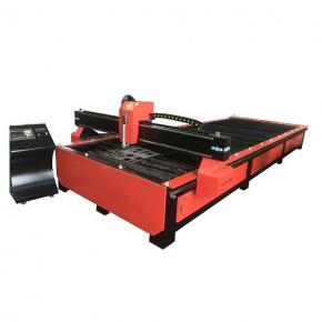 1500*6000mm 2000*6000mm Large Format CNC Plasma Cutting Machine