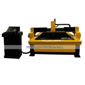 Large Size 1500*3000mm 2000*6000mm Plasma Cutting Machine For Metal