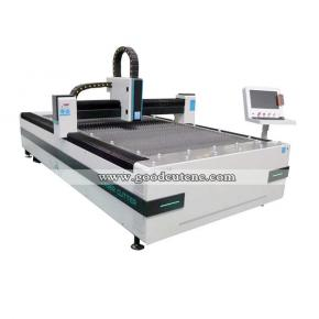 1530 Raycus IPG Fiber Laser Metal Cutter Cutting Machine with Cypcut Control System