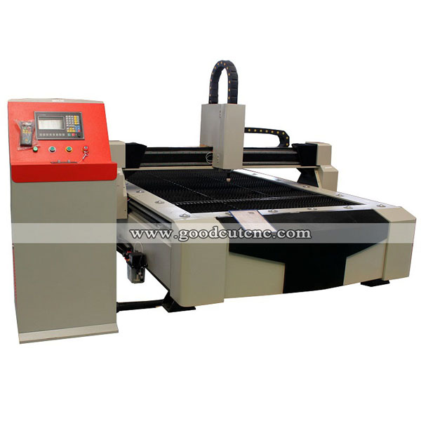 CNC Plasma Cutting Machine From Jinan GoodCut CNC