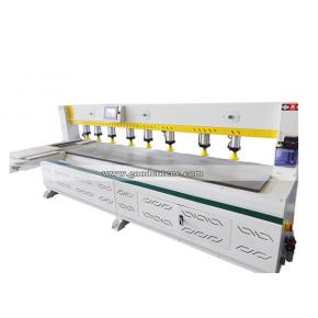 CNC Deep Horizontal Side Hole Drilling Machine for Woodworking Furniture