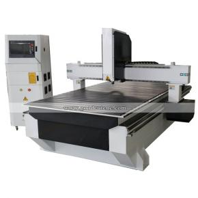 4*8 Feet Heavy Duty Frame CNC Router Machine with T-slot Table