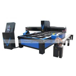 Integrate Plate And Pipe Tube Cutting Cnc Metal Plasma Cutting Machine Price