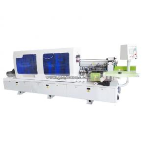 Automatic Pvc Wood Furniture Edge Banding Machine For Kitchen Board