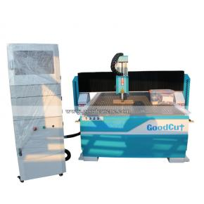 Jinan GoodCut 1325 Woodworking Cnc Router with Vacuum Adsorb Table